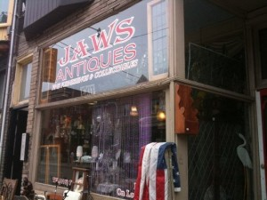 Jaws Antiques