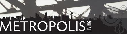Metropolis Living - Logo