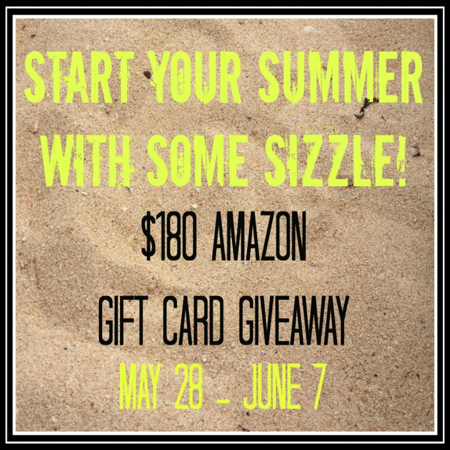 Amazon Gift Card Giveaway US Can | Vin'yet Etc.
