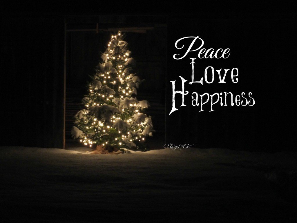 PeaceLoveHappiness-ChristmasTour2013