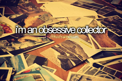 ObsessiveCollector | Vin'yet Etc.