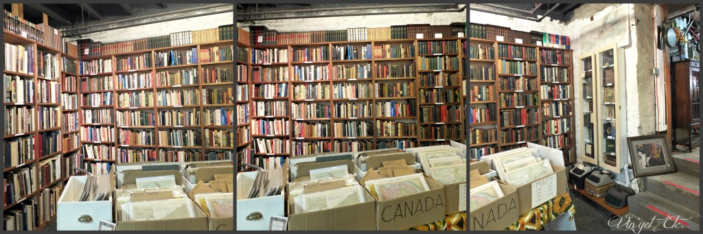 Antique and vintage books | Vin'yet Etc.