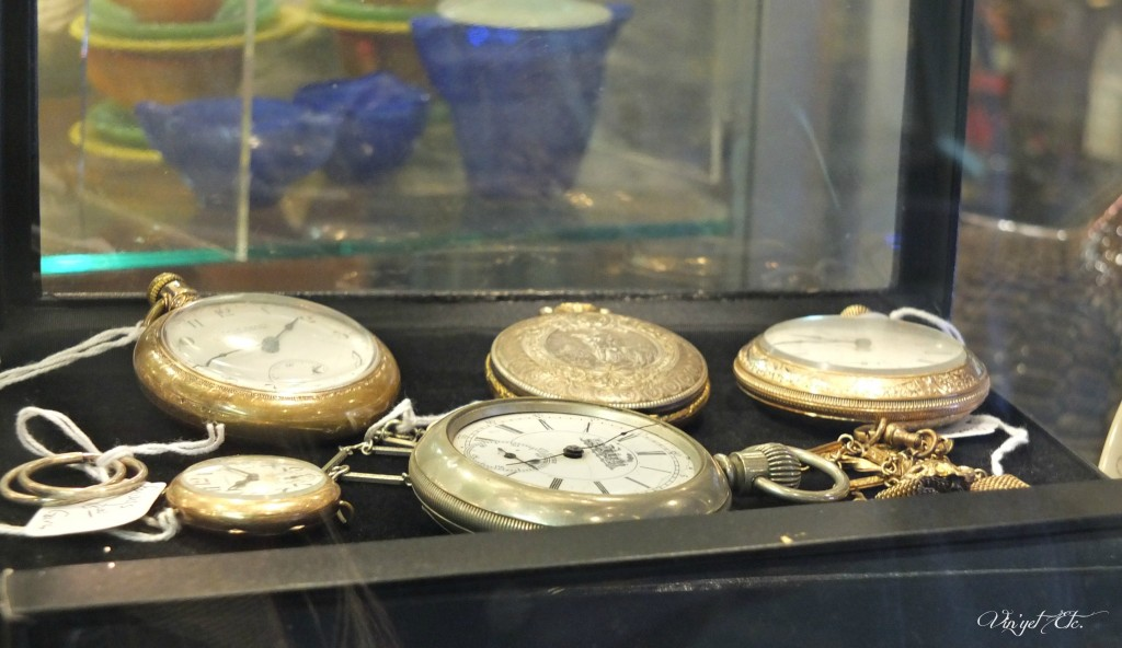 Pocket Watches | Vin'yet Etc.
