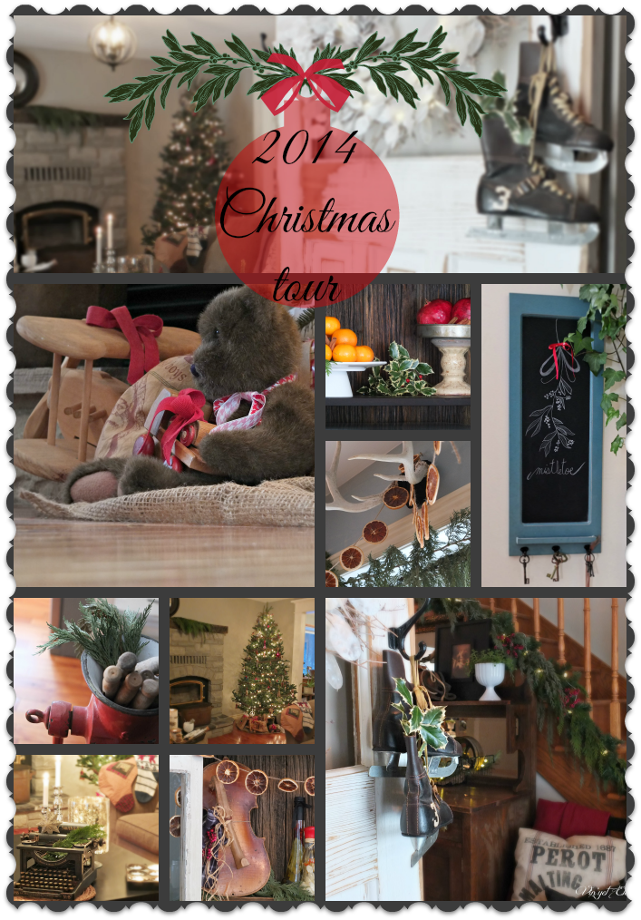 2014_Christmas_tour_Home_for_the_holidaysCollage   Vin'yet Etc.