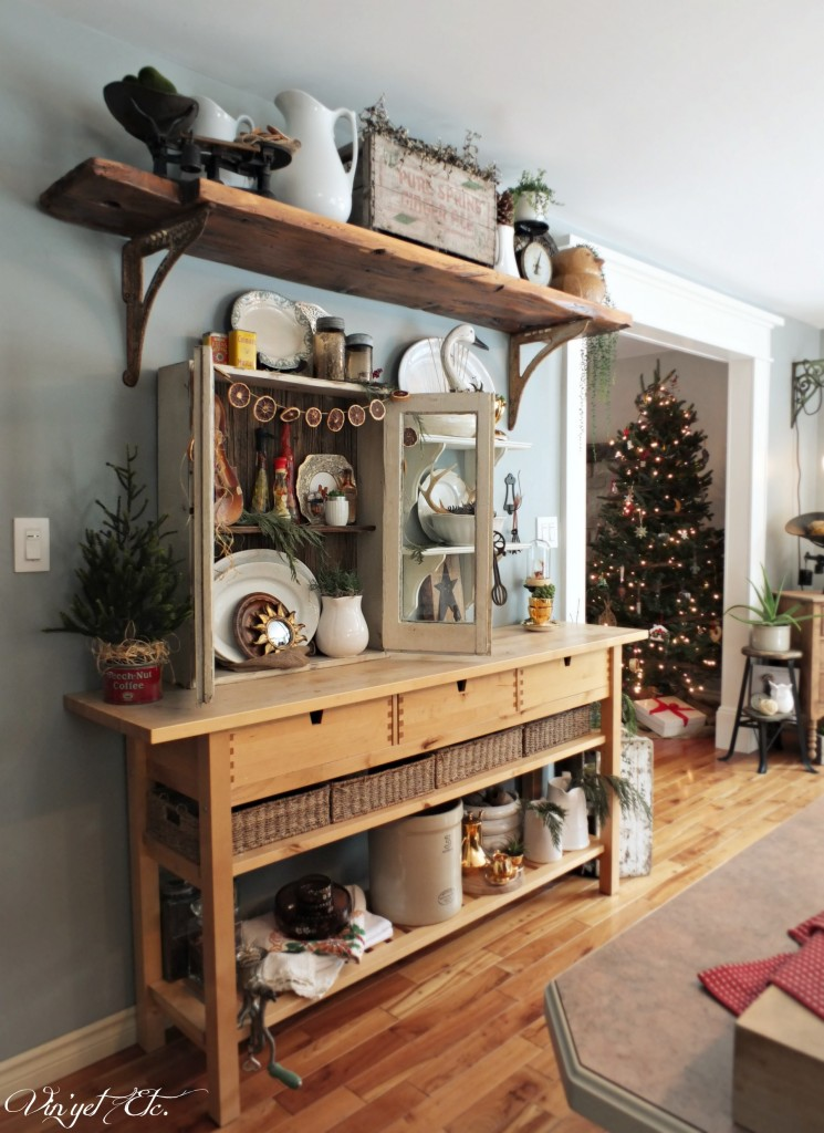 Kitchen_vignettes_Christmas   Vin'yet Etc.