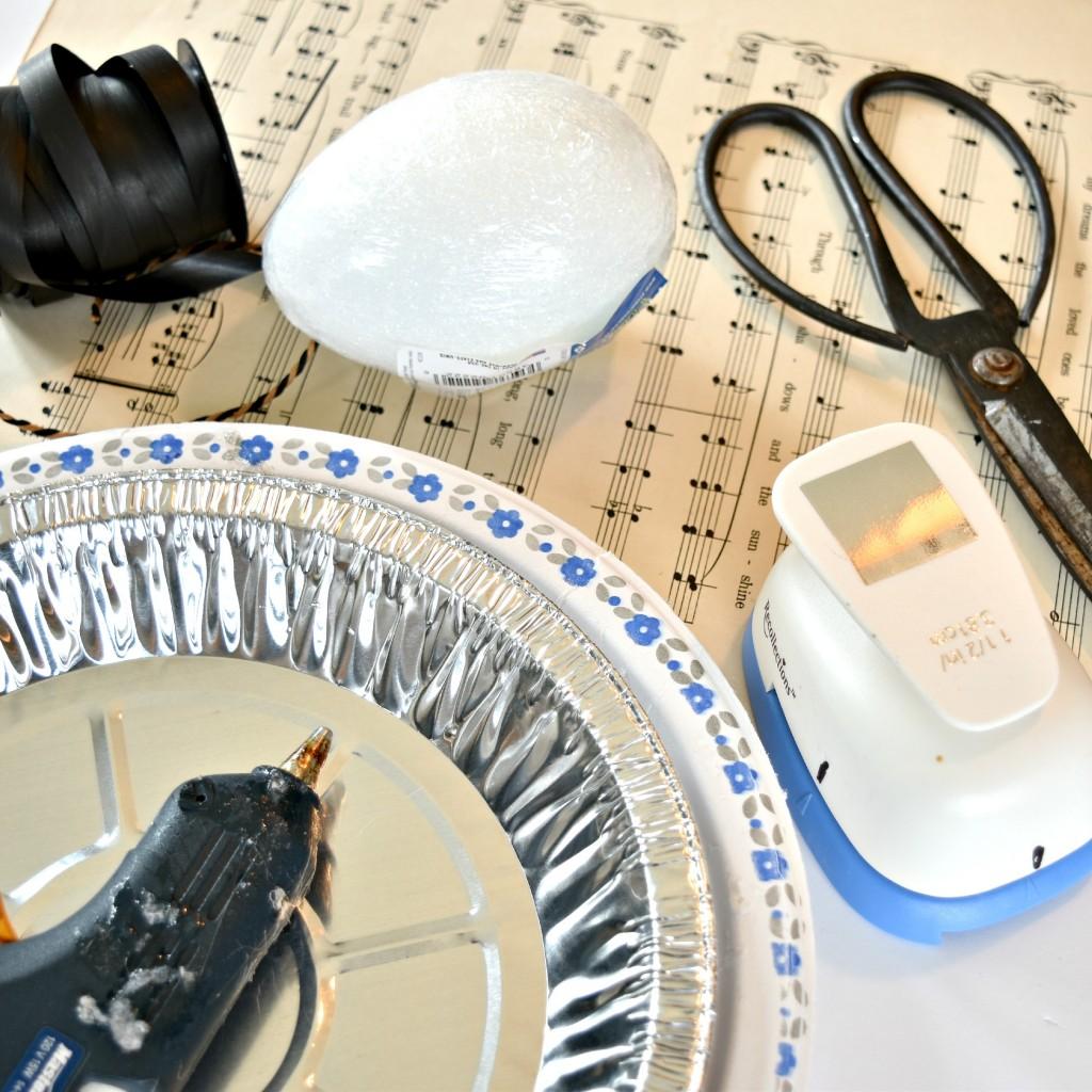Materials-DIY-Pinecone-ornament