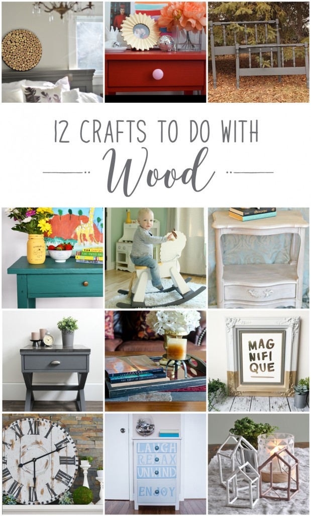 12MonthsofDIY-March-Wood-DIY-Craft-Ideas | Vin'yet Etc.