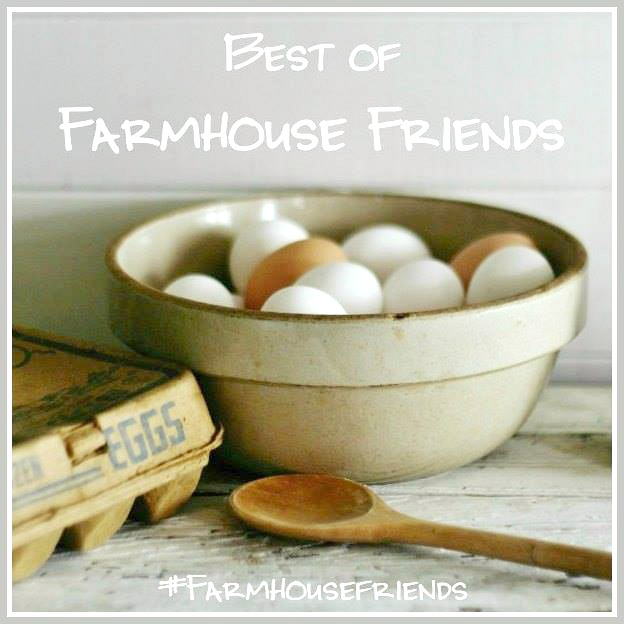 FarmHouseFriends | Vin'yet Etc.