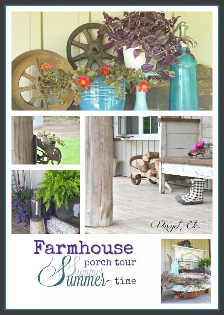 FarmhousePorchTour VinyetETC