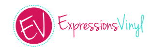 ExpressionsVinyl | VinYetEtc