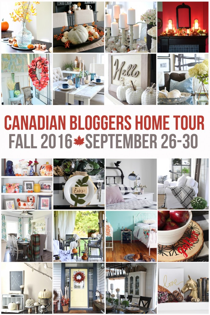 2016-canadian-bloggers-fall-home-tour | VinYet ETC