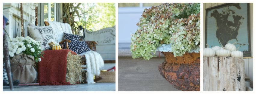 Fall porch 2015 | VinYet ETC