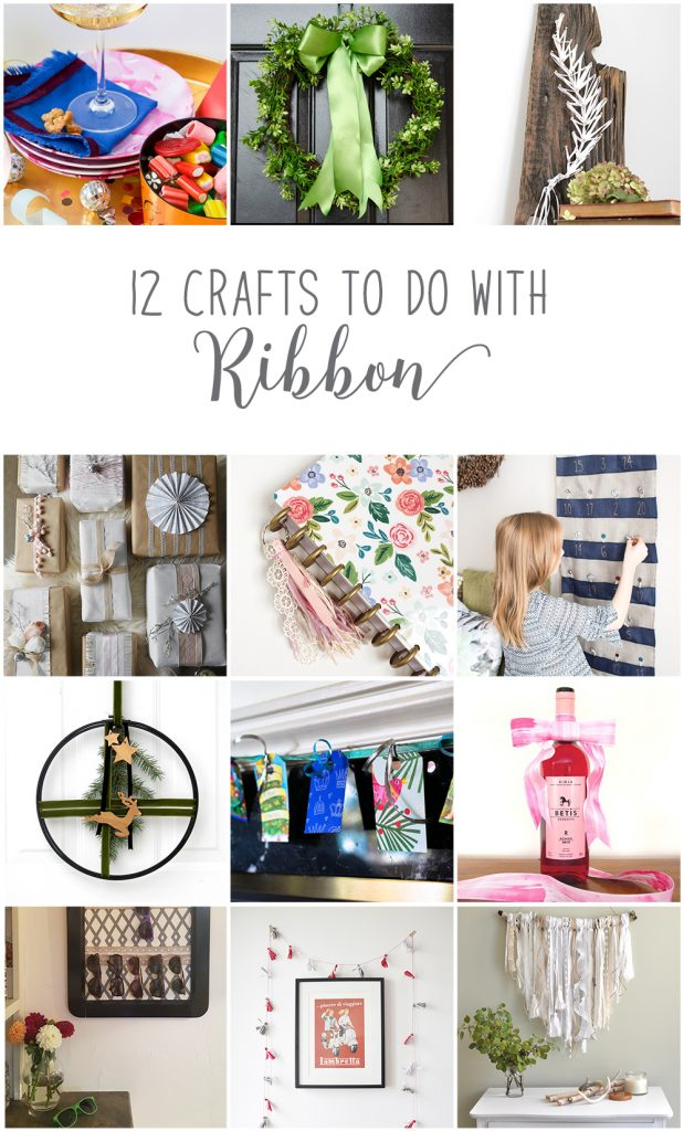 12monthsofdiy-october-ribbon-diy-craft-ideas | VinYet Etc.
