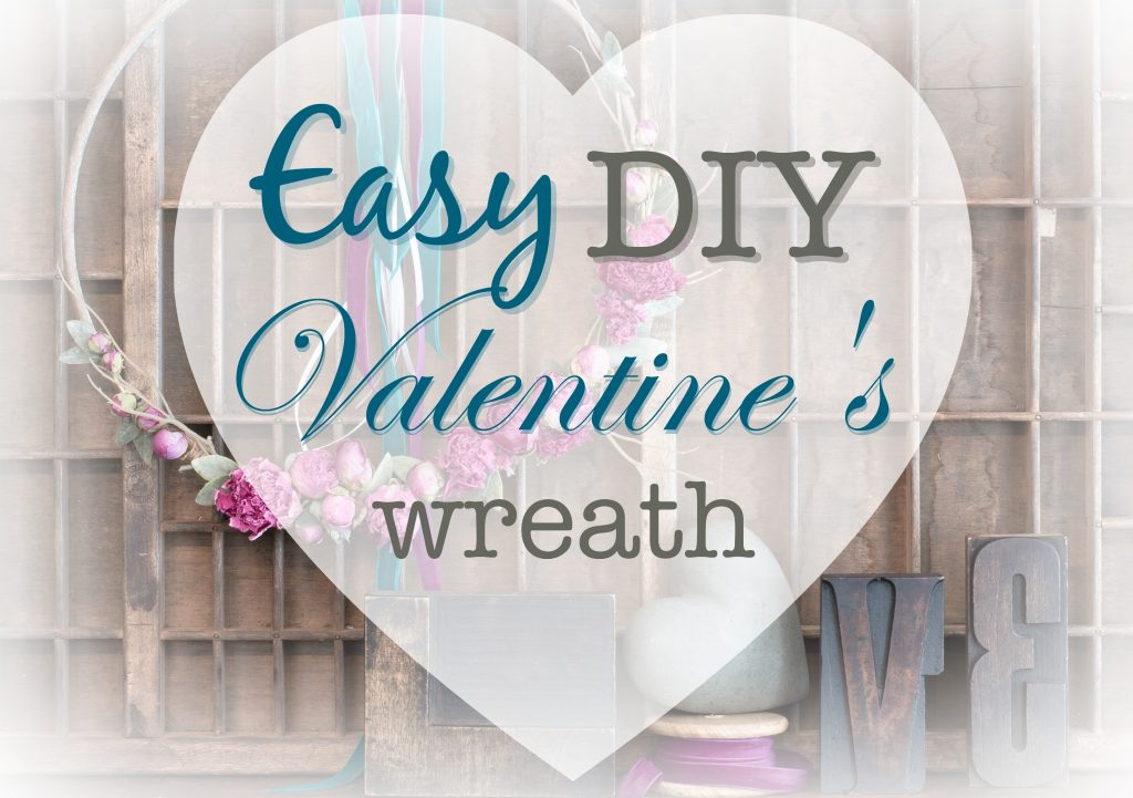 Easy-DIY-Valentine-Wreath- VinYet Etc
