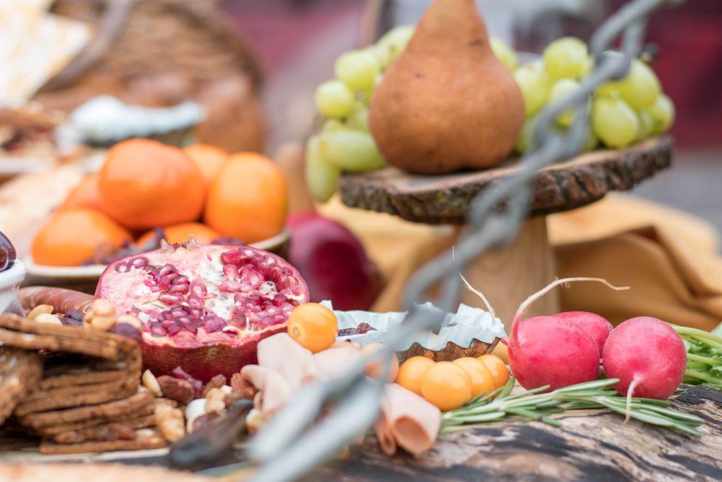 Thanksgiving Picnic AND a Vintage Truck | Vinyet Etc.