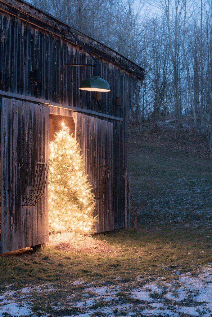 That Christmas feeling - a cozy Christmas | Vinyet Etc.